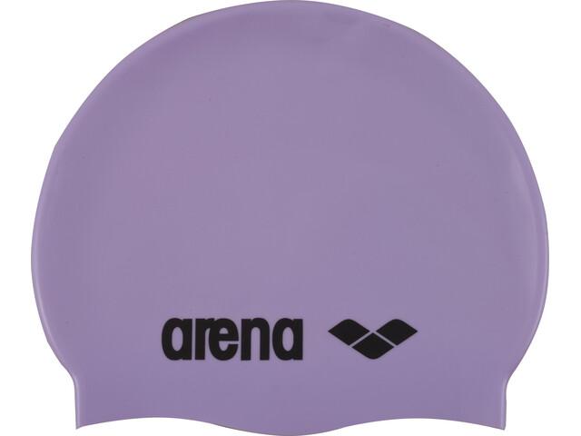 arena Classic Silicone Cap parma-black
